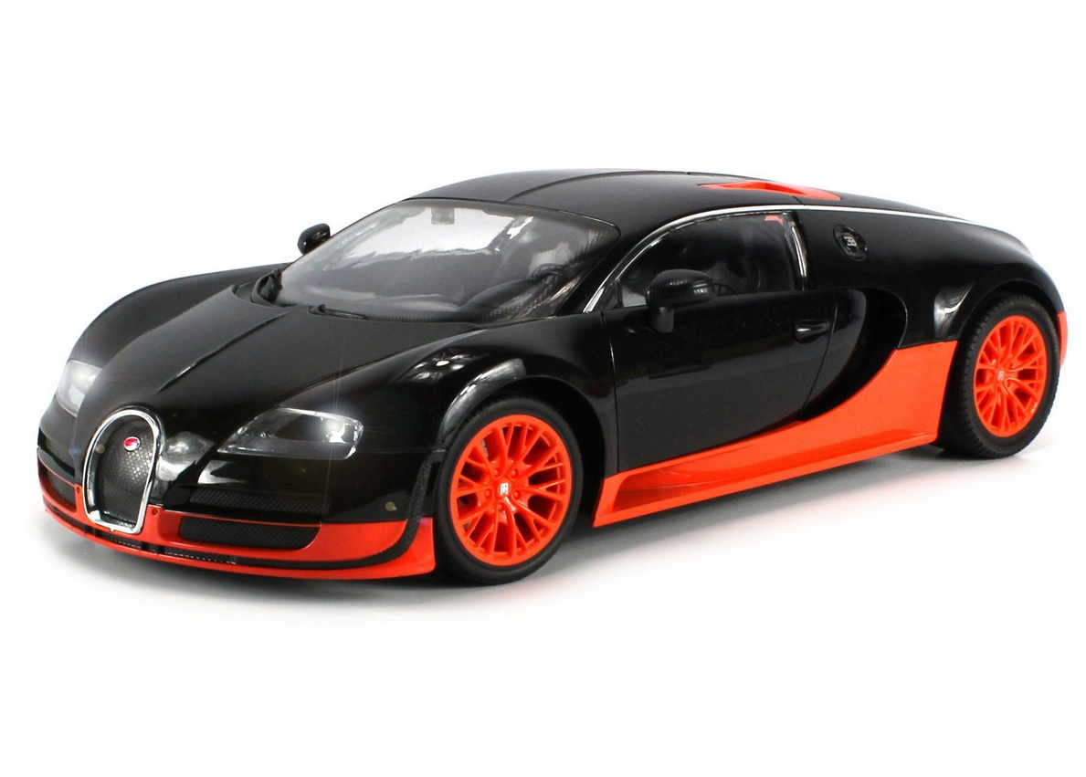 bugatti veyron 16 4 super sport electric rc car big 1 12 scale tunguz review technology. Black Bedroom Furniture Sets. Home Design Ideas